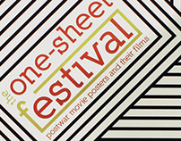 The One-Sheet Festival