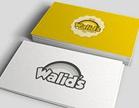 Walid's Logo