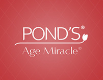 POND'S | Age Miracle Projects