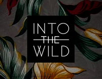 INTO THE WILD • store
