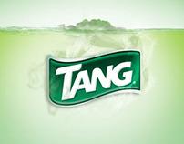 TANG | Print Campaign