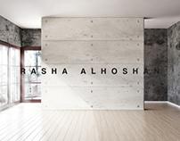 Rasha Al Hoshan