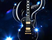 Gibson Universe