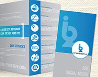 b2 interactive brochure