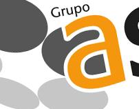 Grupo Asfi Logo