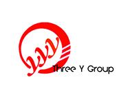 Three y group Logo