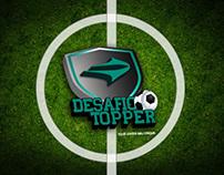 Desafio Topper