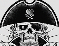 Love Pirate