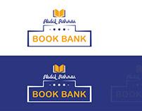Logo Design | Abdul Rahman BOOK BANK