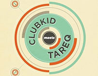 Get Lost in Music - Clubkid meets Tareq