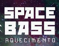 Spacebass e Reggae no Espaço