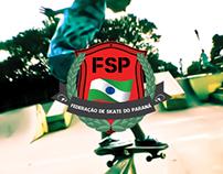 Federação de Skate | Paraná