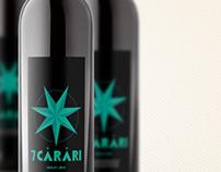 7 Cărări | Wine Branding |