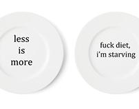 Fuck diet!