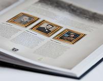 Book design - FDF 110 year