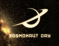 SyFy Cosmonaut Day Promotion