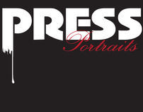 presse portraits