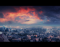 Panta rei - short film