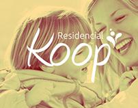 Empreendimento Imobiliário - Residencial Koop