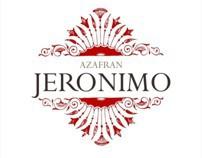 Azafran Jeronimo | Logo Design