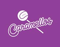 Caramellos - Logo