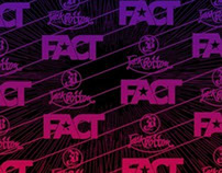 FACT limited edition by Jack botton creative