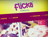 Flicka Alimentos