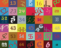 Poster - Terrassa Art School 125th Anniversary
