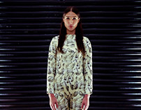 A/W 2013 LOOK PREVIEW for AARTIVIJAY GUPTA
