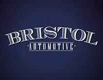 Bristol Automotive Logo Design
