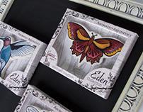 Home Fragrance - Eden Collection