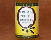 Oregon White Truffle