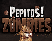 Pepitos! Zombies