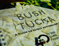 Bush Tucka Guide
