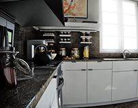 El-Ein Bay Kitchen