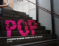 POP: WARHOL 2013