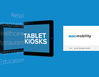 eBook : Tablet Kiosks