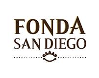 Fonda San Diego