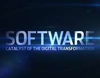 Software: Catalyst Of The Digital Transformation
