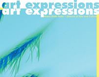 Art Expressions Brochure