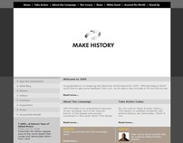 Make Poverty History-Emirates (WEBSITE)