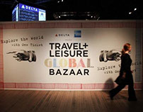 Travel and Leisure Global Bazaar 2011