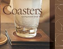 The Coaster Book
