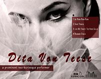 Dita Voon Tecsc