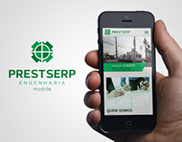 Site Mobile Prestserp