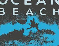 Ocean Beach Shirt