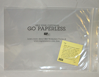IBM Paperless