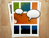 Story Me iPad App