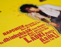 Kameeno ki kahani unki zubani - Eve Teasing Poster