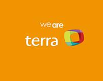 Terra We are
